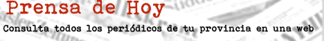 Prensa de hoy Chile. Todos los periodicos de Abanico